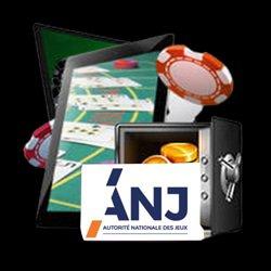 casinos france regle avec anj