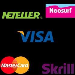 Transactions sur les casinos européens